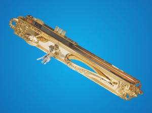 Gold villa 600