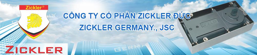 Công ty cổ phần Zickler Đức